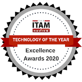 ITAM Review Badge